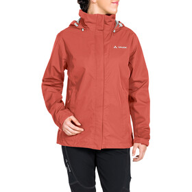 VAUDE Escape Light Veste Femme, hotchili